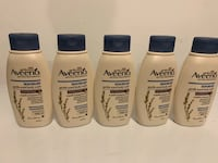 Aveeno bodywash set of 5 Leesburg, 20176