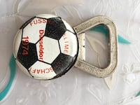 1974 World Cup Bottle Opener