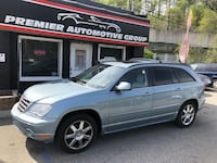 Chrysler Pacifica 2008 Pittsburg