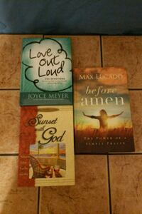 Christian devotional books Zanesville, 43701