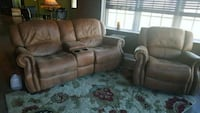 brown  recliners  Guyton, 31312