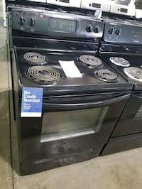 Kenmore electric Stove 30inches!  Queens
