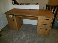 Desk need gone Lakewood, 80215