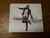 Étui d'album M.Pokora My Way Tourcoing, 59200