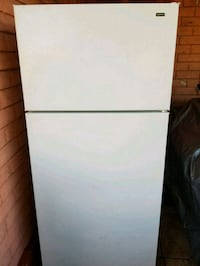 white top-mount refrigerator Pompano Beach, 33064