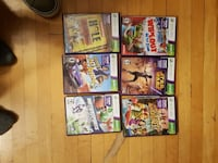 kinect Xbox 360 games Division No. 8, T0M