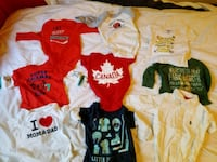 New condition. Size 3-6mths Carters oshkoshPorch  Toronto, M4W 1A8