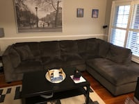 Sectional Couch - Very good used condition Brampton, L6Z 2T9