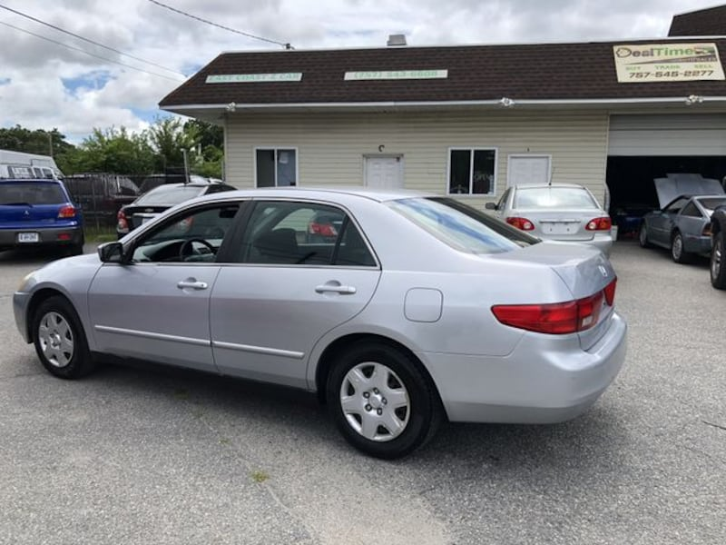 2005 Honda Accord for sale a11196f8-4ed4-4afd-9652-81ed3407209d