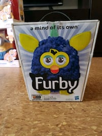 Furby toy Havre de Grace, 21078