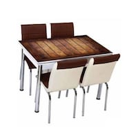 NEW 5 PCS KITCHEN TABLE SET CAN BE EXTENDED Clifton, 07013