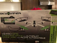 Streaming DRONE with Autopilot V2450 GPS.  Brand new! Montréal, H4E 2V2