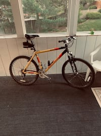 Gary Fisher Marlin Mountain Bike.  Men's Large Baltimore, 21236