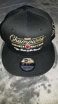 OVOxRaptors Best in the World Snapback Mississauga, L5B 2C9