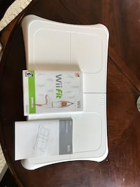 Wii Fit Pepperell, 01463