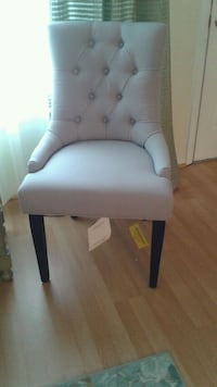 2 kitchen chairs Clearwater, 33767