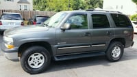 "Chevrolet - Tahoe - 2001 "" Ice Cold Ac  Woodbridge, 22193"