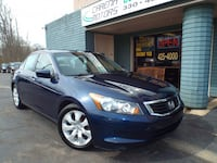 Clean Carfax, Sunroof/Moonroof, Cruise Control, AUX Input, Power Seats, Power Wi Twinsburg, 44087