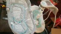 Swings and swaddleme McDonough, 30253