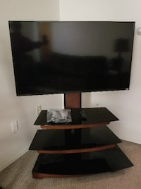 TV w/stand CLEMENTON