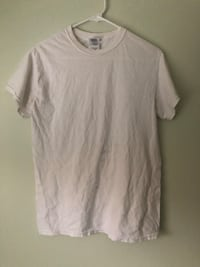 Small White scoop neck shirt San Jose, 95148