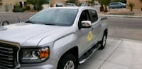 truck for delivery  Las Vegas