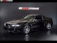 2003 Ford Mustang 2dr Cpe SVT Cobra Milpitas