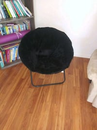 Circle folding chair. Never used Pinellas Park, 33781