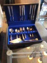 Silverware  ( Holmes and Edwards) FAIRLAWN