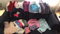 toddler's assorted clothes Sandy, 84047