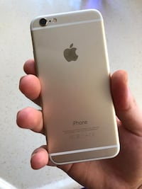 İphone 6 gold 16 G