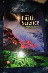Earth Science Chattanooga