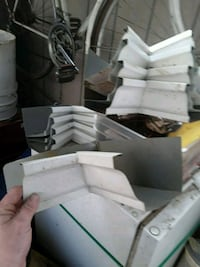 white and gray plastic container lot Chattanooga, 37405