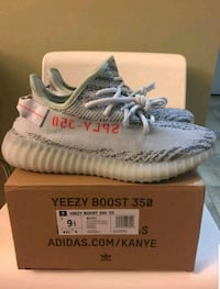 pair of Adidas Yeezy Boost 350 v2 Miami, 33126
