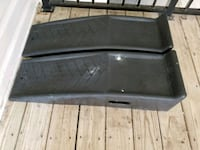 Pair of plastic car ramps Ormond Beach, 32174