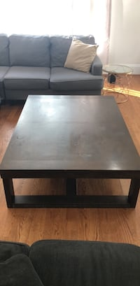 Coffee Table 56 x 42 Arlington, 22202