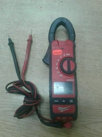 Milwaukee 2237-20 Clamp Meter Baltimore, 21216