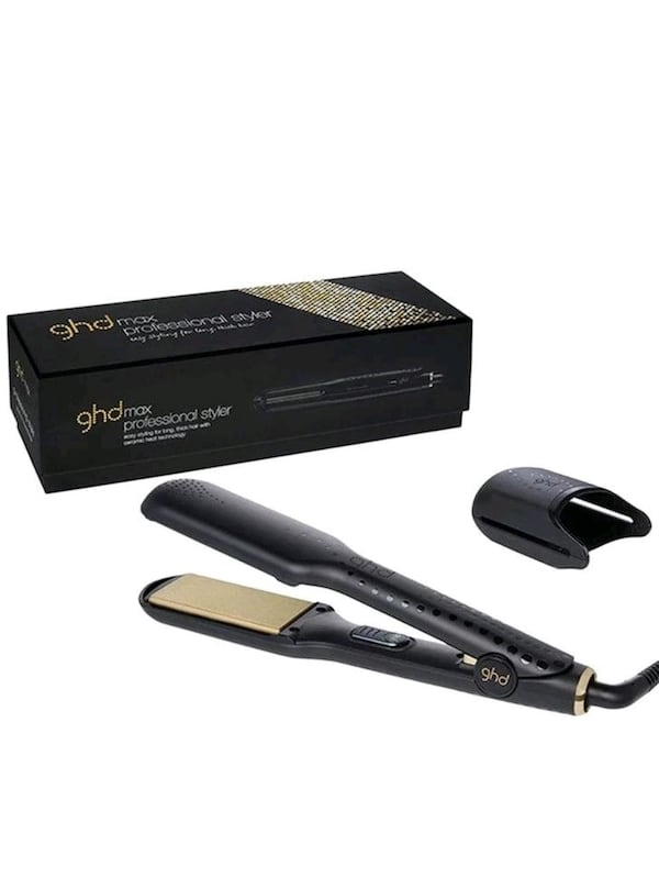GHD V Gold Professional Styler Max Rettetang 0