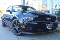 2012 Ford Mustang for sale Arlington