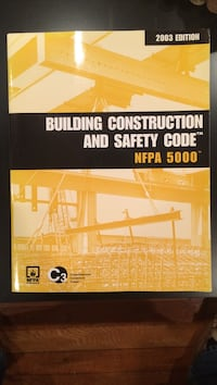 Building Construction and Safety Code: NFPA 5000