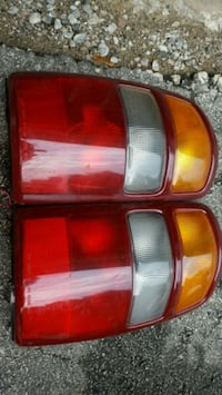 Chevy tail light cover Ajax