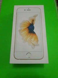 Aplle 6s gold tr 16 gb  8430 km