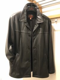 Danier leather jacket  Port Coquitlam, V3C