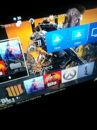 PS4 ACCOUNT FOR SALE *LATEST GAMES* Caledon, L7E 2T8