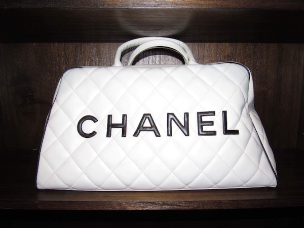 Used Chanel bag for sale in Los Angeles - letgo e0ee6449fb146