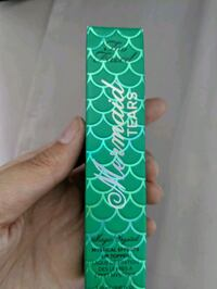 New Too Faced Mermaid tears lipgloss Montreal