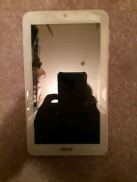 Acer Iconia Tablet