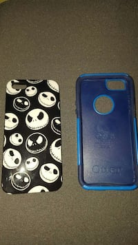iPhone 5 cases  Coalinga, 93210