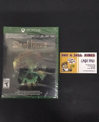 NEW XBOX ONE SEA OF THIEVES  Toronto, M1H 2A4