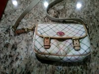 Coach purse like new 30 Dearborn Heights, 48127